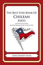 The Best Ever Book of Chilean Jokes