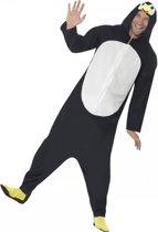 Pinguin pak - onesie | Verkleedkleding maat M - L