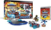 Skylanders SuperChargers: Starter Pack - PS3