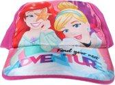 Disney Pet Princess Meisjes Fuchsia Maat 48-51