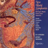 New World Symphonies, Baroque Choral Music From La