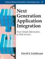 Next Generation Application Integration