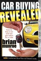 Car Buying Revealed
