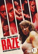 Raze (dvd)