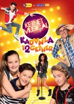 Ketnet Musical 'Kadanza Together'