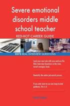Severe Emotional Disorders Middle School Teacher Red-Hot Career; 2573 Real Inter
