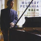 Bach: Goldberg Variations / Murray Perahia