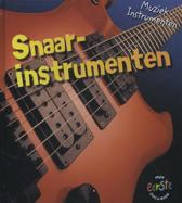 Muziekinstrumenten - Snaarinstrumenten
