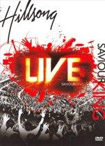Saviour King (Dvd)