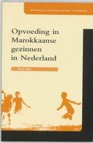 Opvoeding in marokkaanse gezinnen in Nederland