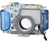 Canon WP-DC22 onderwaterbehuizing voor de Ixus 80 / 82