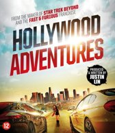 Hollywood Adventures (Blu-ray)