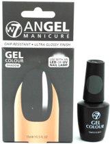 W7 Angel Manicure Gel Nagellak Shadow