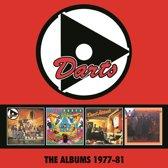 Albums 1977-'81