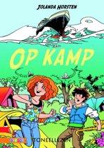 Toneellezen - Op Kamp!