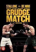 GRUDGE MATCH /S DVD BI