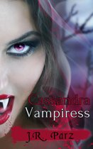 Cassandra Vampiress