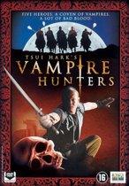 Vampire Hunters (dvd)