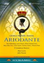 Haendel: Ariodante, Teatro Caio Mel