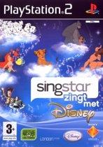 Singstar: Zingt met Disney