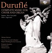 Durufle: Complete Music For Choir A