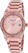 Kenneth Cole 10022786 Ladies Classic horloge