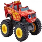 Die-cast vehicle Blaze: Derbis Truck
