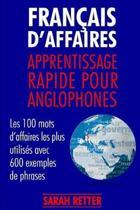 Francais D affaires