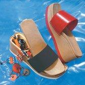 Zomermuiltjes - Slippers - Dames