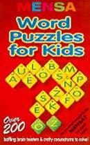 Mensa Word Puzzles