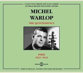 Michel Warlop - Quintessence Paris 1933-1943