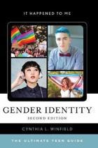 Gender Identityultimate Teen