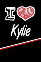 I Love Kylie