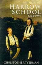 A History of Harrow School 1324-1991