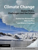 Climate Change: Global Risks, Challenges and Decisions