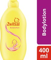 Zwitsal Bodylotion - 400 ml