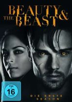 Beauty and the Beast (2012) - Season 1/6 DVD