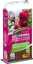 DCM Ecoterra® potgrond voor Rozen