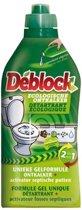 Deblock ecologische ontkalker 1L