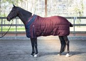 Harry's Horse Staldeken Highliner 200 155cm fig (bordeaux)
