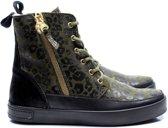 Blackstone SL-76 boots - groen / combi, ,38 / 5