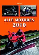 Alle motoren 2010