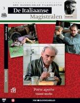 Porte Aperte (dvd)
