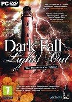 Dark Fall, Lights Out (director's Cut) - Windows