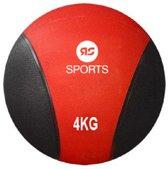 Medicine Balls RS Sports 4KG Rood
