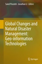 Global Changes and Natural Disaster Management: Geo-information Technologies