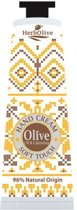 hand cream soft en touch herbolive