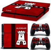 Alkmaar - PS4 Console Skins PlayStation Stickers