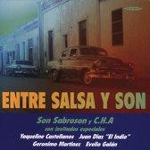 Entre Salsa Y Son