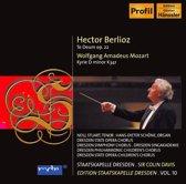 Berlioz.Staatskapelle Dresden 1-Cd